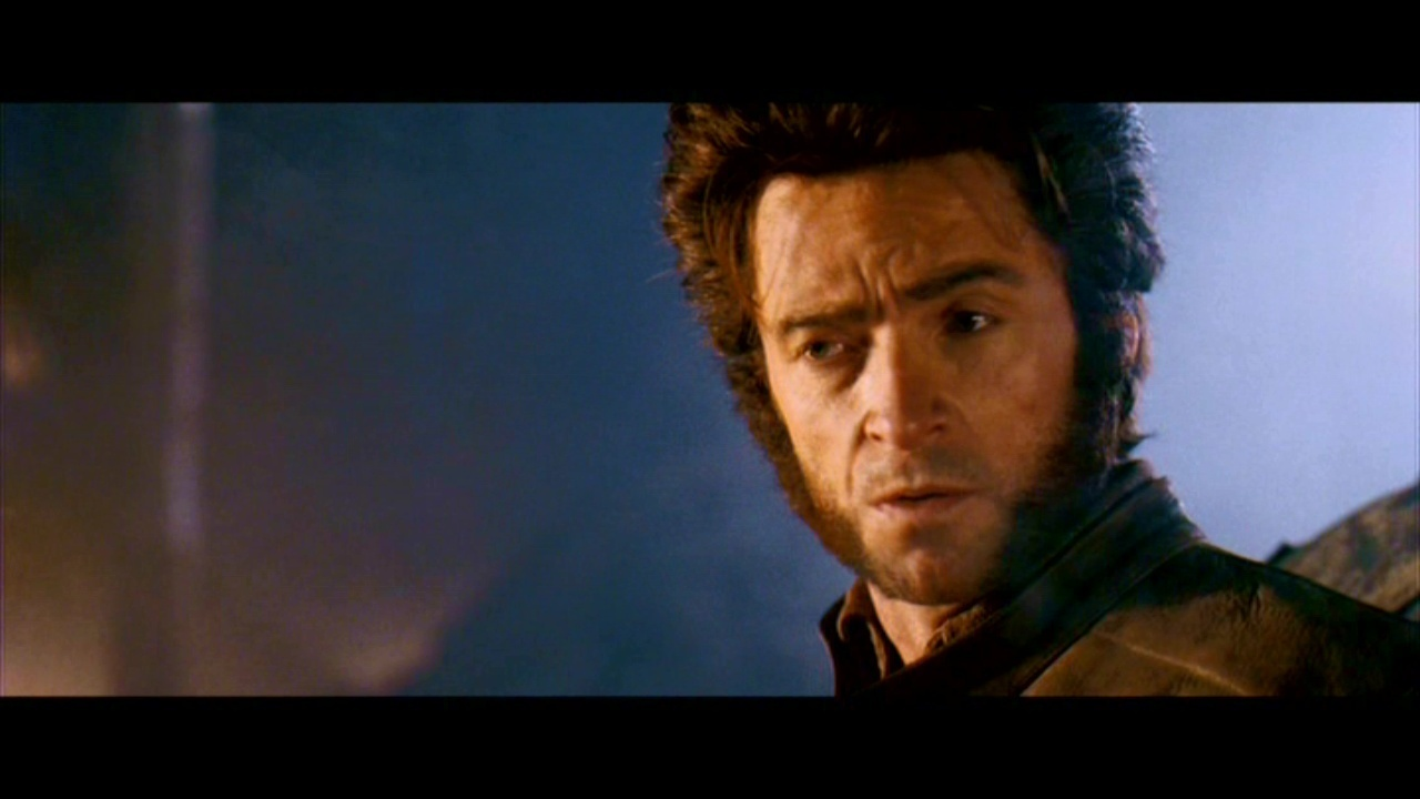 X-Men 3 - Hugh Jackman as Wolverine Image (19399579) - Fanpop