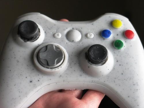 Xbox Soap
