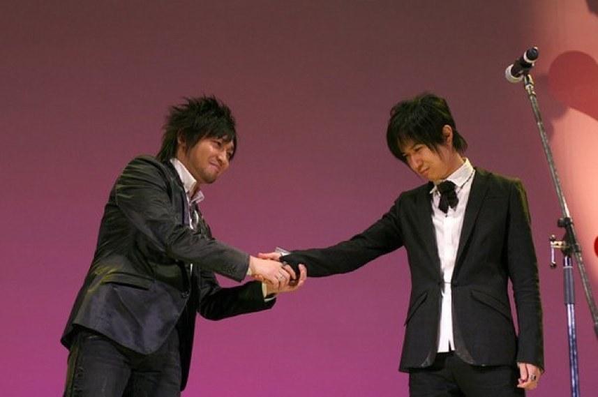 Nakamura Yuuichi Seiyuu Yuuichi Nakamura and