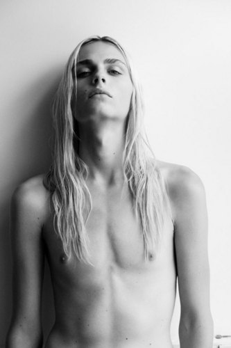 andrej pejic Hintergrund containing skin titled andrej