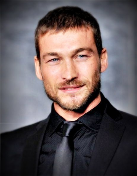 andy whitfield andyAndy Whitfield