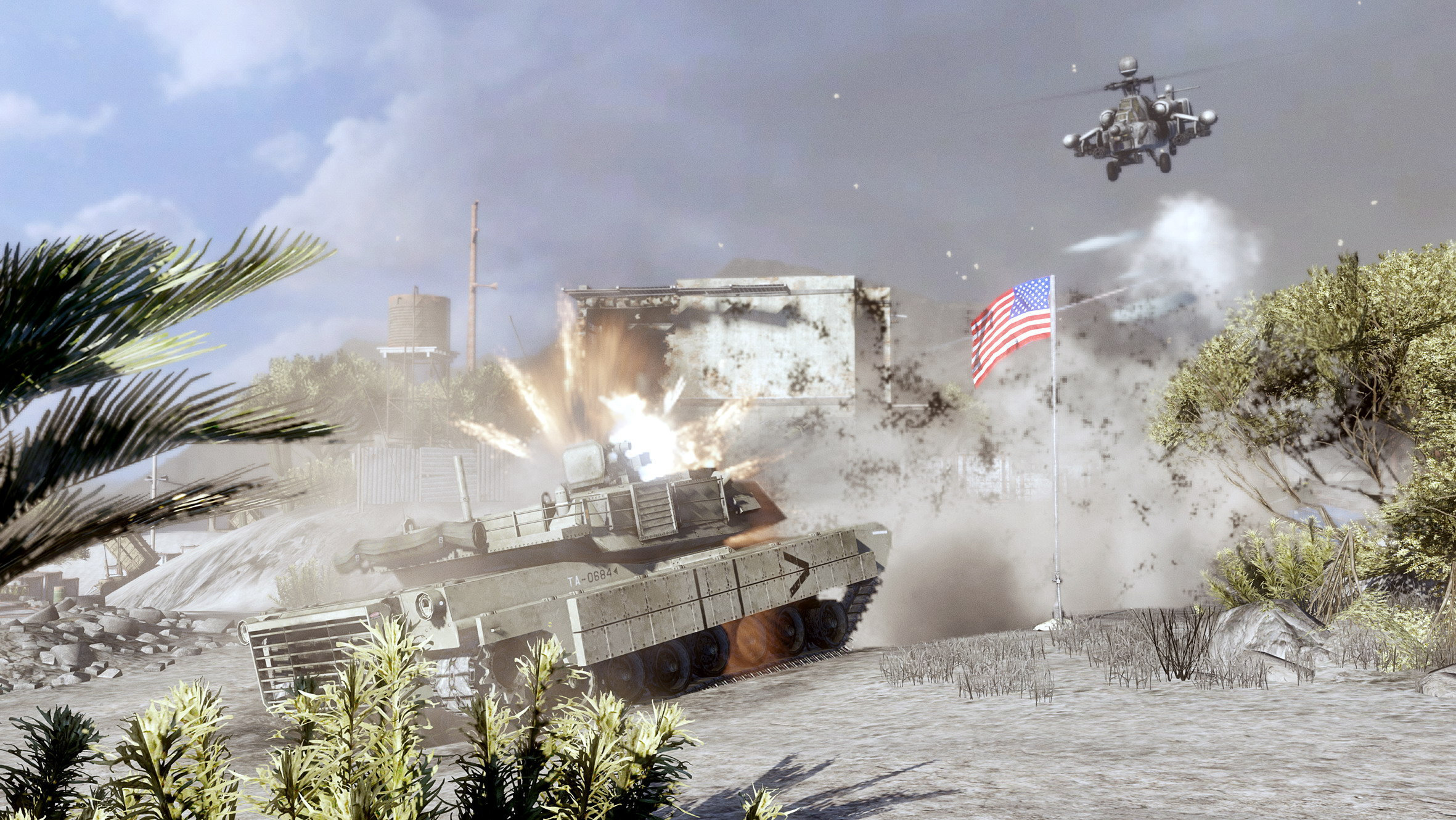 Battlefield bad company 2 wallpapers 62 wallpapers art for Wallpaper companies