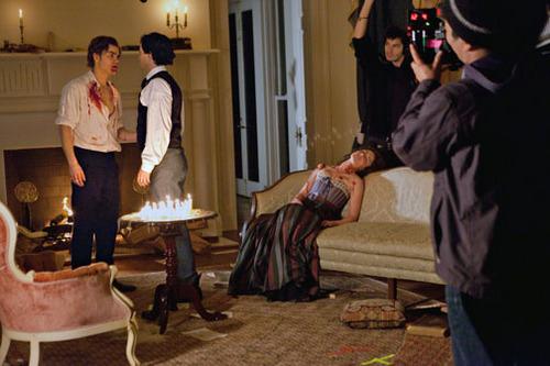behind the scenes [2x15]
