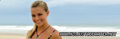 bella on plage