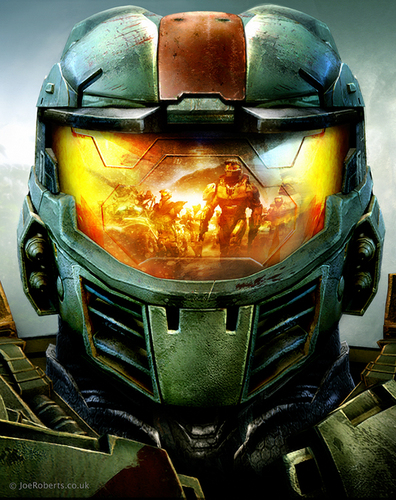 chief - halo Photo