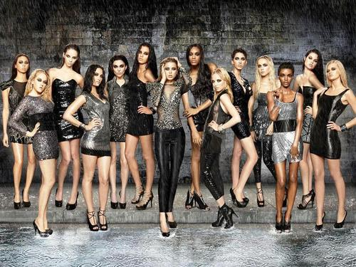 cycle 16 - americas-next-top-model Wallpaper