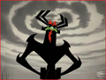 hmph. - samurai-jack photo