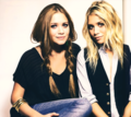 mary kate and ashley - mary-kate-and-ashley-olsen fan art