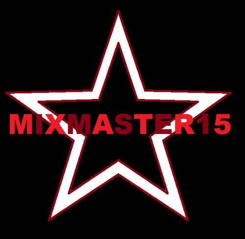 mixmaster here!