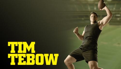 zaidi Tim Tebow