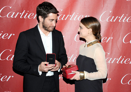 natalie portman and jake gylenhall