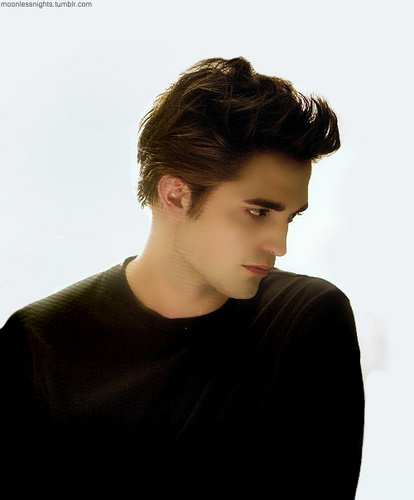 new/old edward cullen 写真