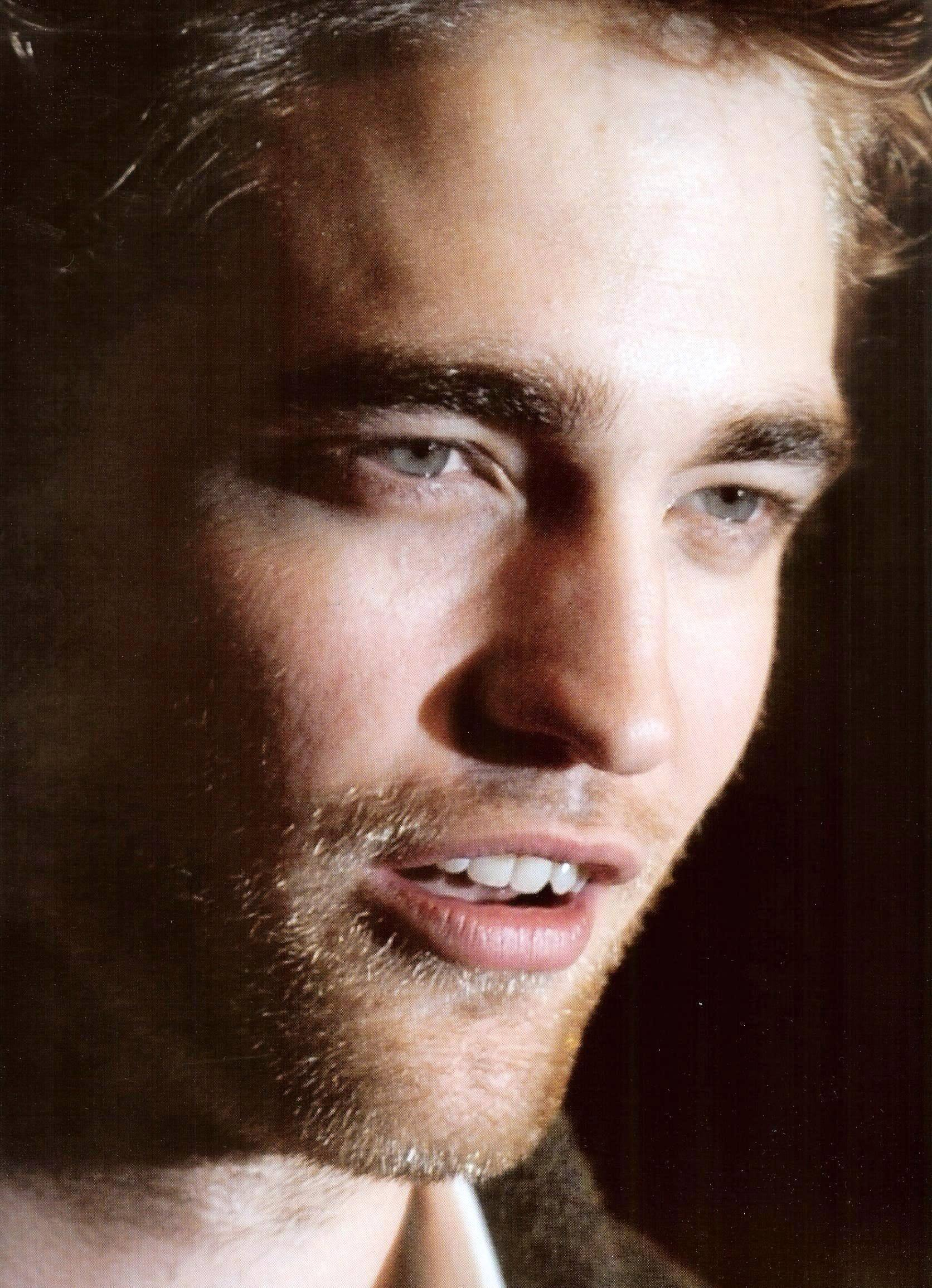 robert pattinson - Robert Pattinson Photo (19371703) - Fanpop Robert Pattinson