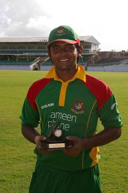 Bangladesh Cricket Team. National Cricket Team