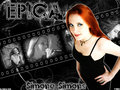 simone simons (epica) - female-lead-singers wallpaper
