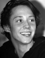 sweet smile - johnny-weir photo