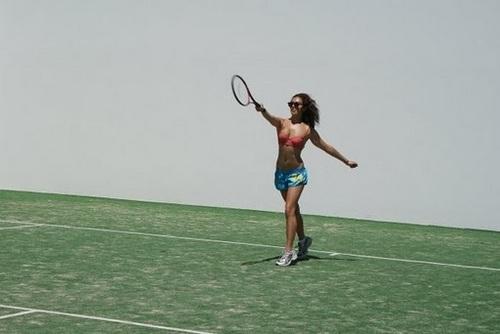 테니스 with phoebes 2
