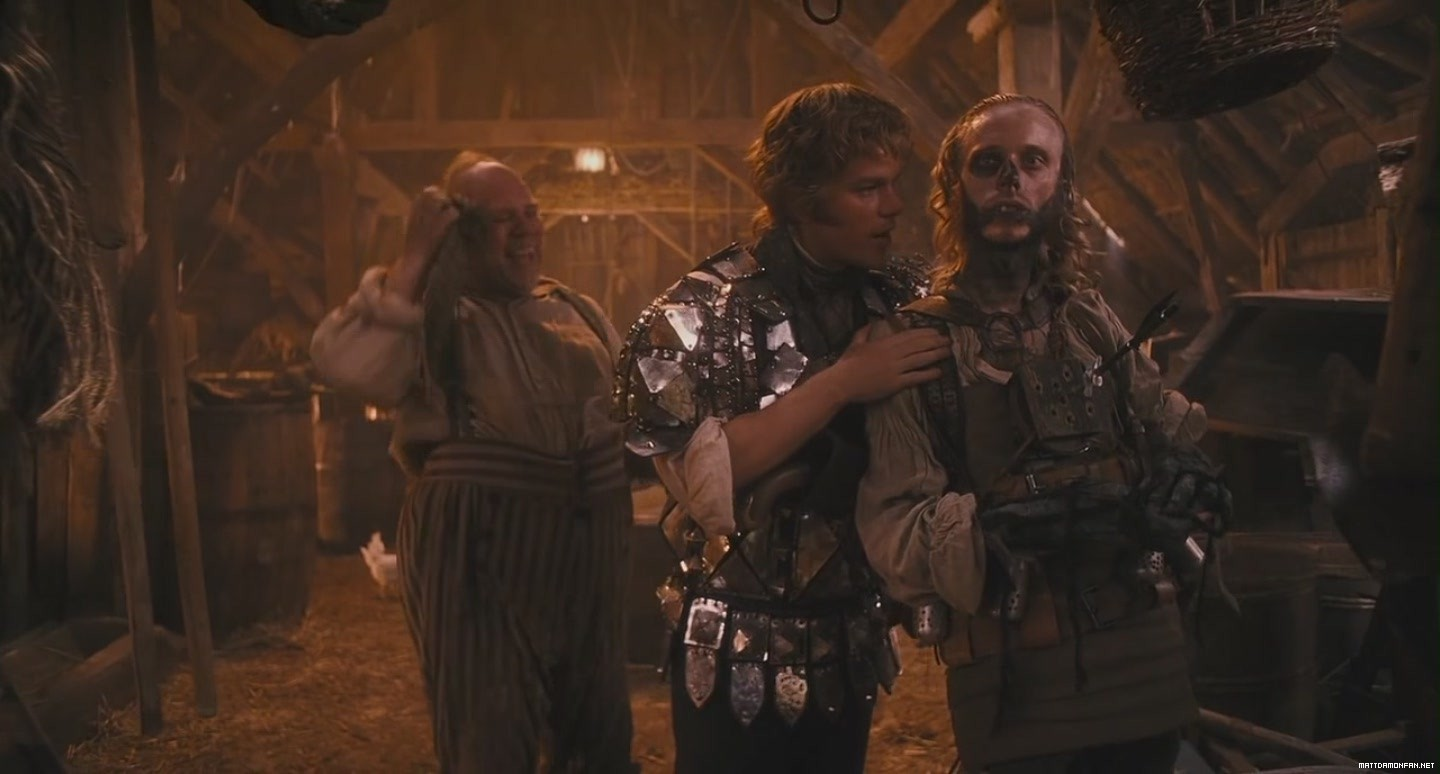 the brothers grimm movie images the brothers grimm hd