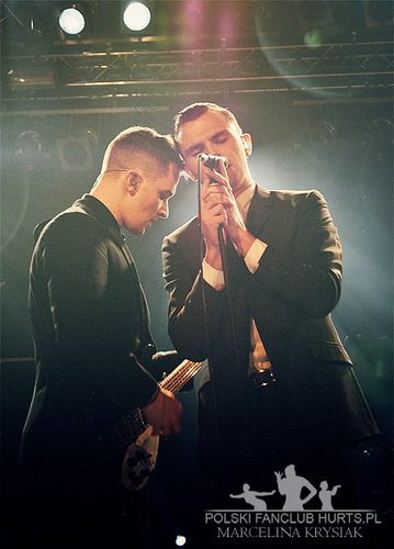 theo and adam