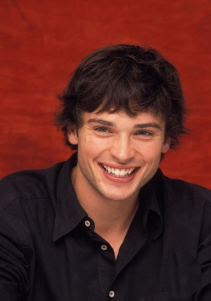 Tom Welling - Photo Colection