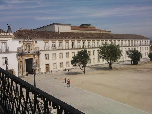 università of coimbra
