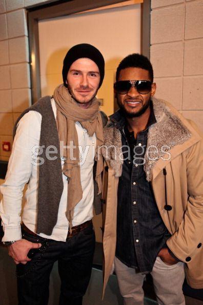 david beckham 2011 wallpaper. usher Usher+2011+wallpaper