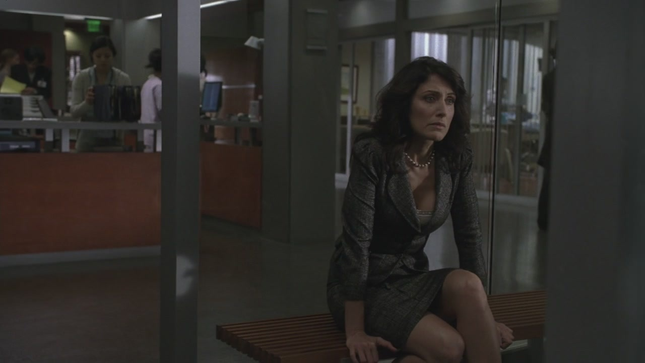 7.11 'Family Practice' Screencaps