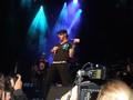 Alex Live 2009