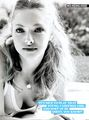 Amanda featured in 'Total Film' magazine. (April 2011). - amanda-seyfried photo