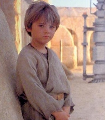 anakin skywalker wallpaper probably with a rua and a portcullis titled Anakin Skywalker