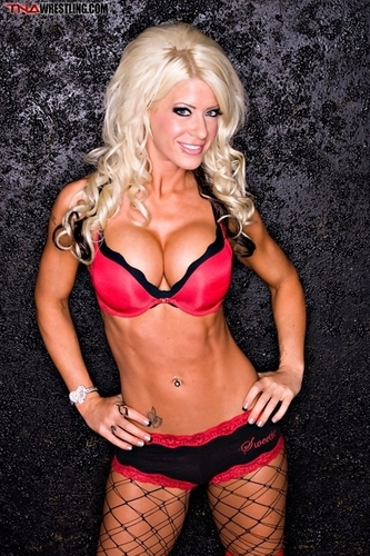 Angelina Love - angelina-love Photo