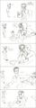 Arthur/Eames Comic