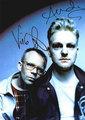 Autograph :)