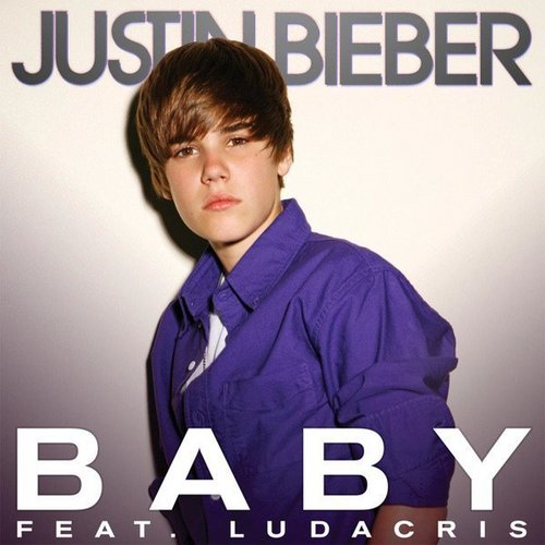Baby Cover Art