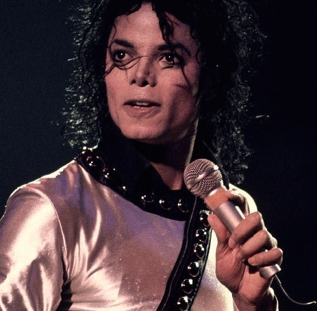 Bad era MJJ  i love you <3 NIKS95