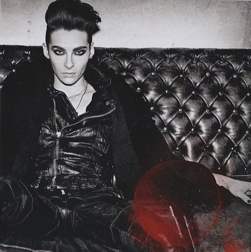 Bill Kaulitz 壁紙 possibly with a living room called Bill