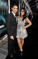 BooBoo Stewart Attends Premiere of 'Unknown' in Los Angeles - twilight-series photo