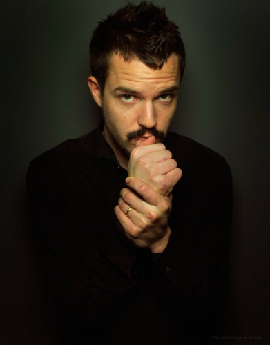 Brandon Flowers - the-killers Photo