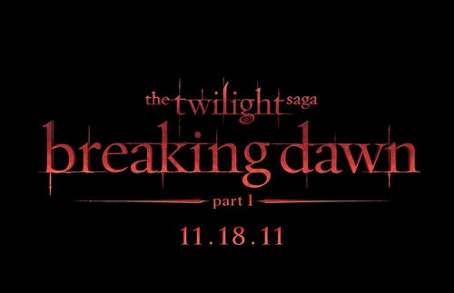 Breaking Dawn in HQ