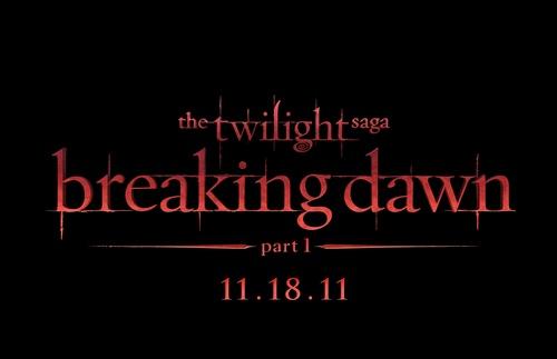 Breaking Dawn  in HQ