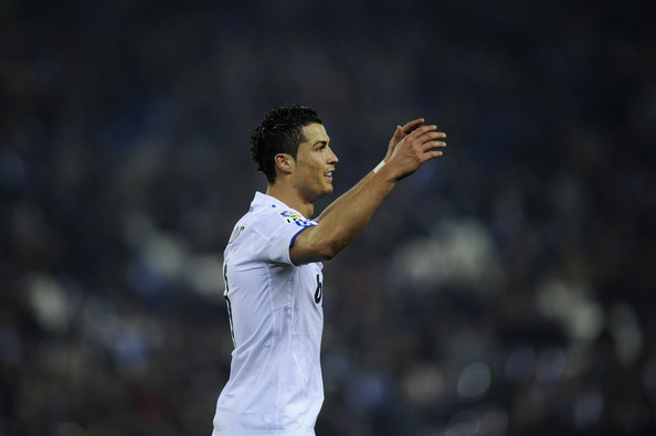 Cristiano Ronaldo _ 2011 _ Invincible _ HD