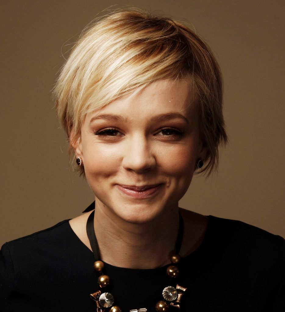 Carey Mulligan - Picture Actress