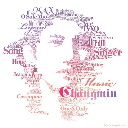 Changmin fan Art