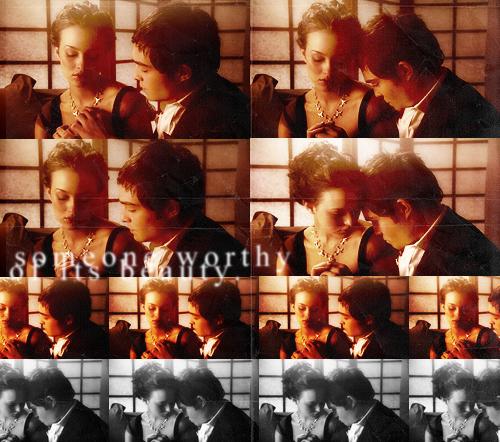 Chuck/Blair 1x08