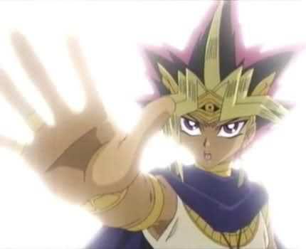 Cool Pharaoh