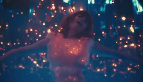 florence the machine cosmic