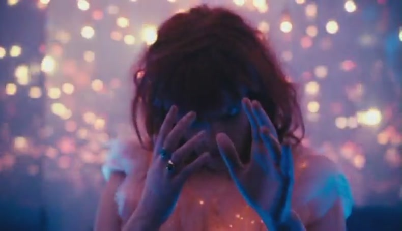 Cosmic upendo [Music Video]