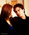 Damon/Elena/Ian/Nina ♥ - damon-and-elena-and-ian-and-nina fan art