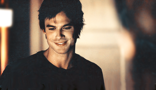 Damon Salvatore wallpaper titled Damon Salvatore ღ