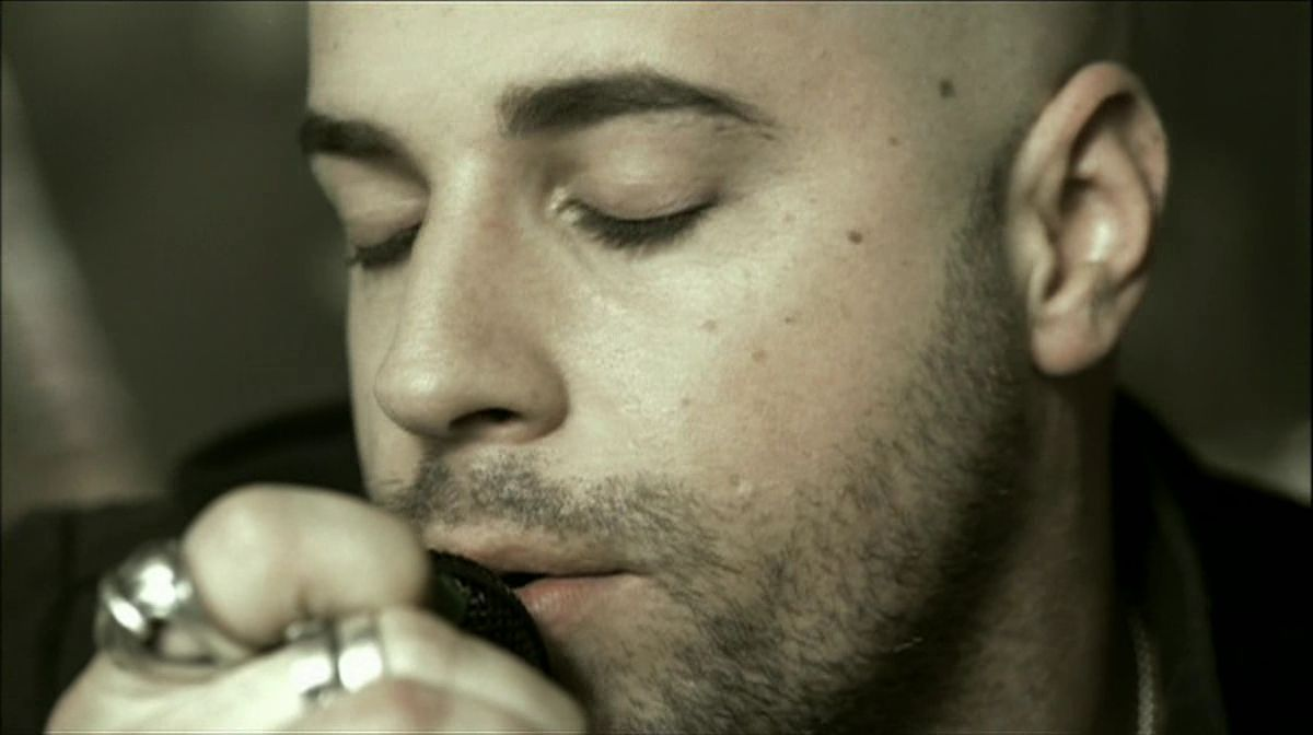 over you daughtry